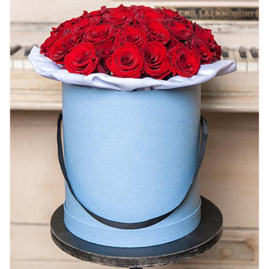 Роззи: букеты цветов на заказ Flowwow
