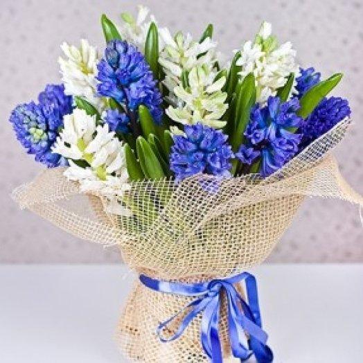 Сборный букет.: букеты цветов на заказ Flowwow
