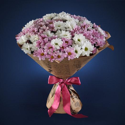 Валери: букеты цветов на заказ Flowwow