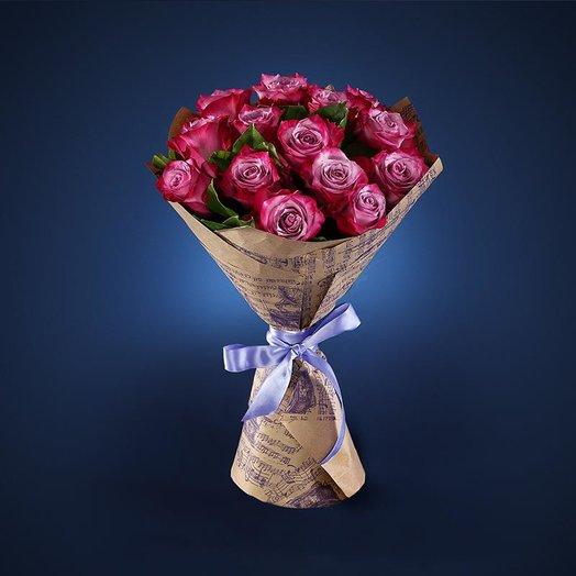 Клоди: букеты цветов на заказ Flowwow