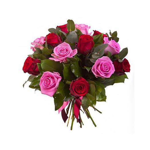 Букет «Очарование»: букеты цветов на заказ Flowwow