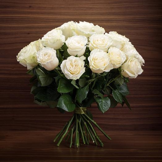 21 Роза Мондиаль