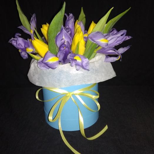Доброе утро): букеты цветов на заказ Flowwow