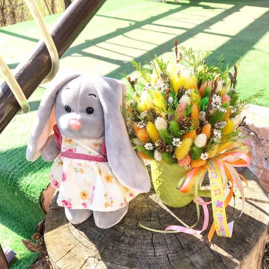 С днём рождения 🥳: букеты цветов на заказ Flowwow