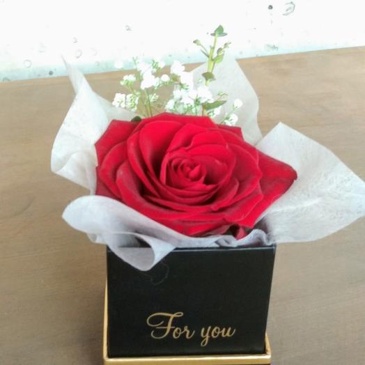 """Комплимент 3"": букеты цветов на заказ Flowwow"