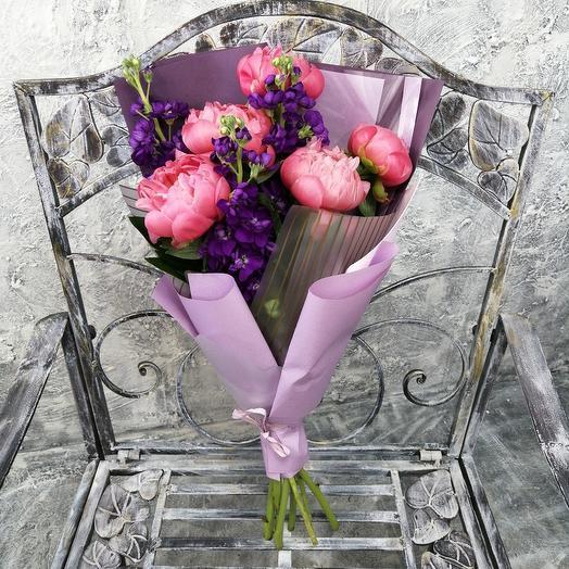 Флора цветы на заказ