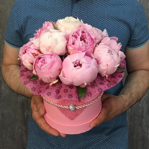 Royal garden: букеты цветов на заказ Flowwow