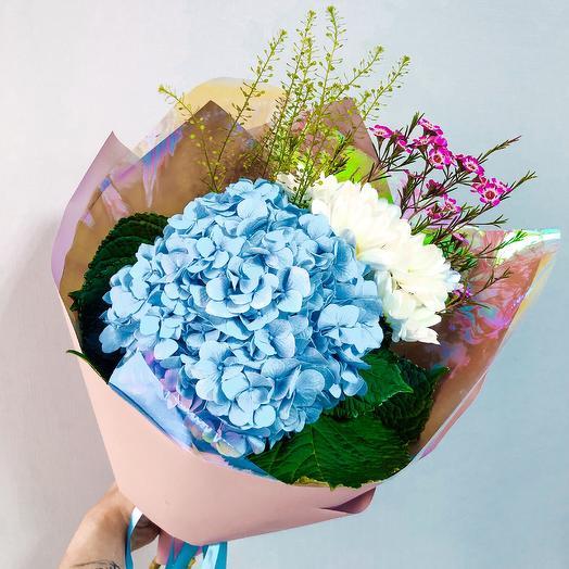 Букет Школьный: букеты цветов на заказ Flowwow
