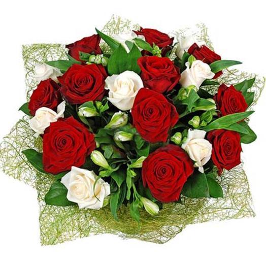 "Букет ""Венеция"": букеты цветов на заказ Flowwow"