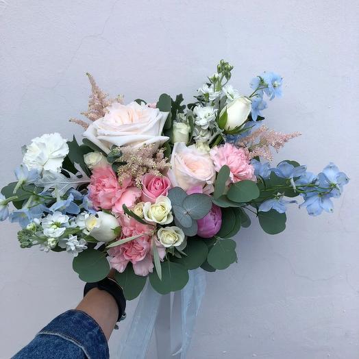Море: букеты цветов на заказ Flowwow