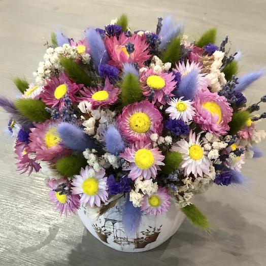 Клэр: букеты цветов на заказ Flowwow