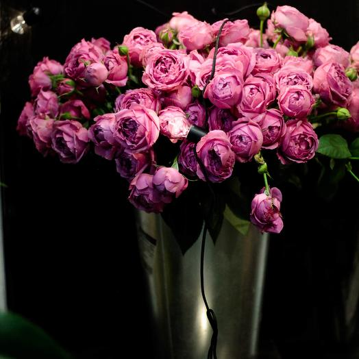 Мамины розы: букеты цветов на заказ Flowwow