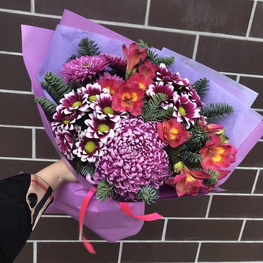 Salut: flowers to order Flowwow