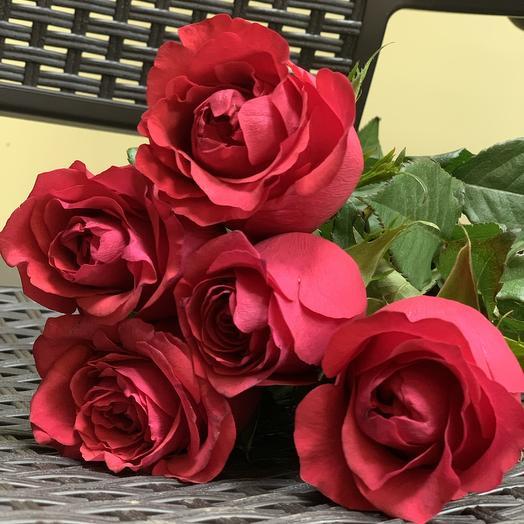 Влюблённый: букеты цветов на заказ Flowwow