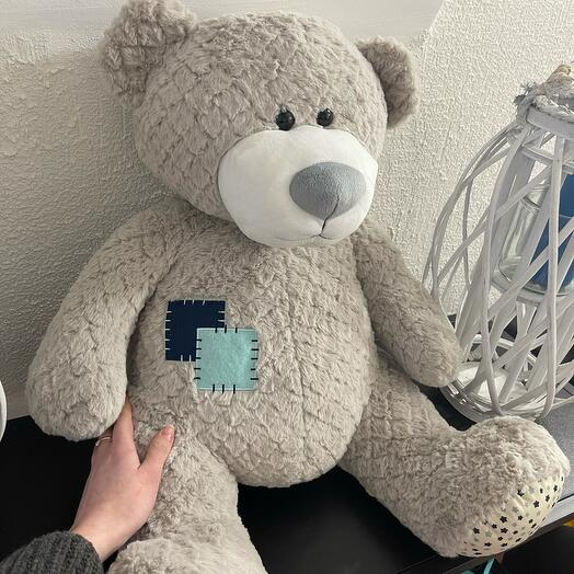 Мягкая игрушка «Тедди»