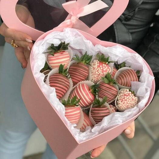От всего сердца М полностью в шоколаде