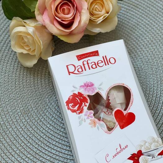 Рафаэлло «С любовью»