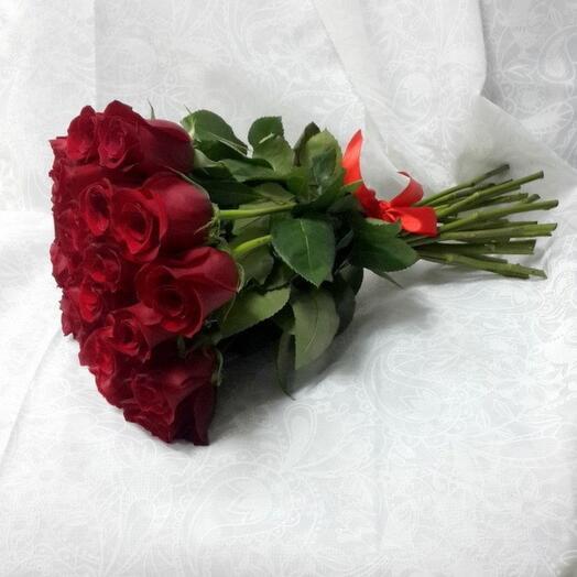 15 роз секси ред