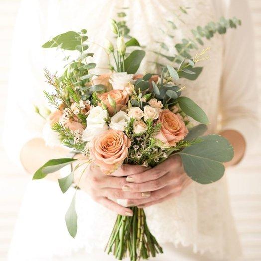 Suddenly: букеты цветов на заказ Flowwow