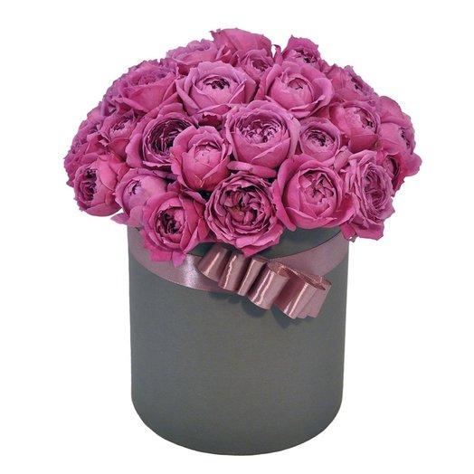 Букет Диана: букеты цветов на заказ Flowwow