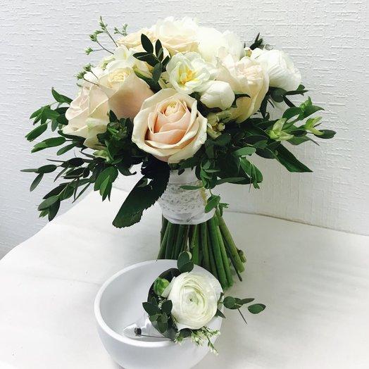 Ланком: букеты цветов на заказ Flowwow