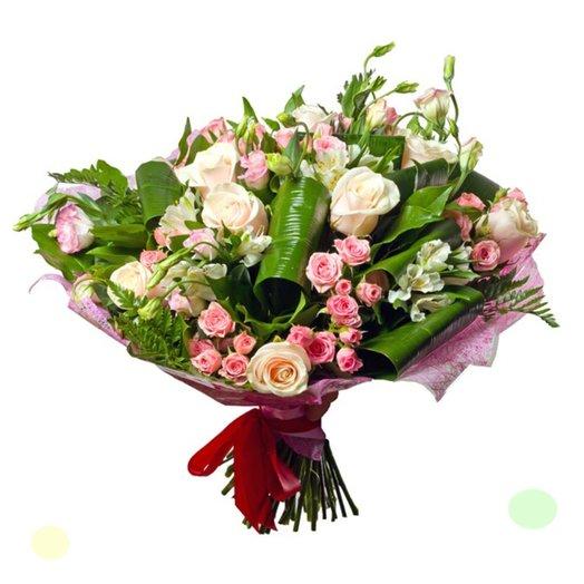 Цветочная Алхимия: букеты цветов на заказ Flowwow