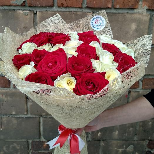 Monamur: букеты цветов на заказ Flowwow