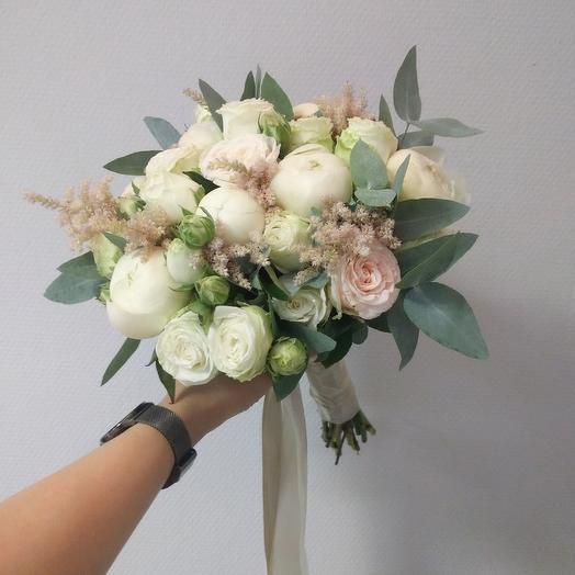 Wedding dance: букеты цветов на заказ Flowwow