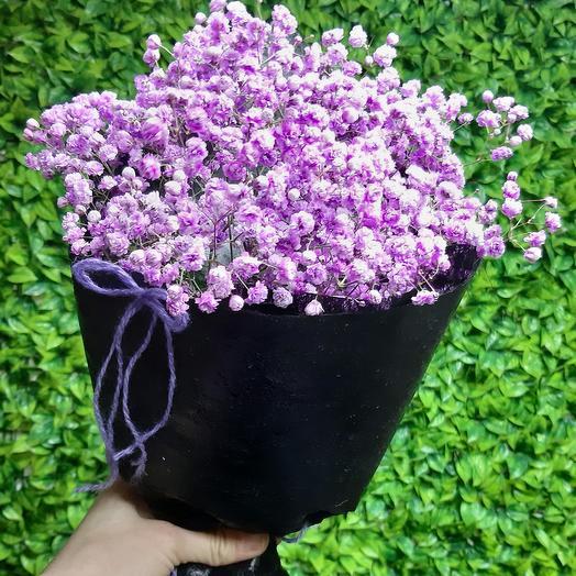 Шарики в букетике: букеты цветов на заказ Flowwow