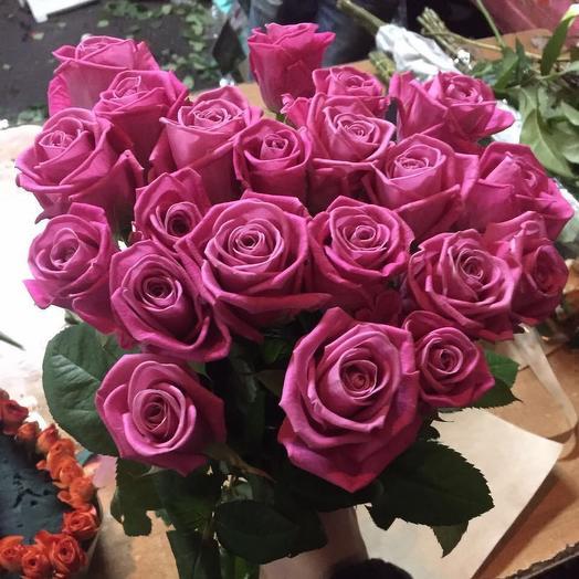 Букет Пинк мини: букеты цветов на заказ Flowwow