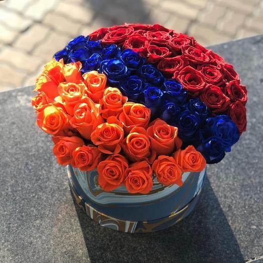 Армения моя