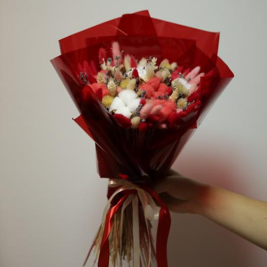 "Bouquet "" Rowan»"