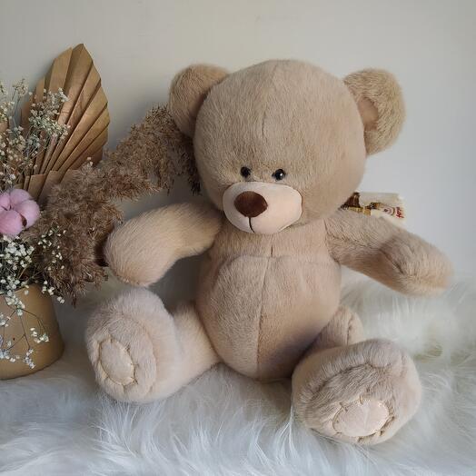 Плюшевый медведь Юпитер