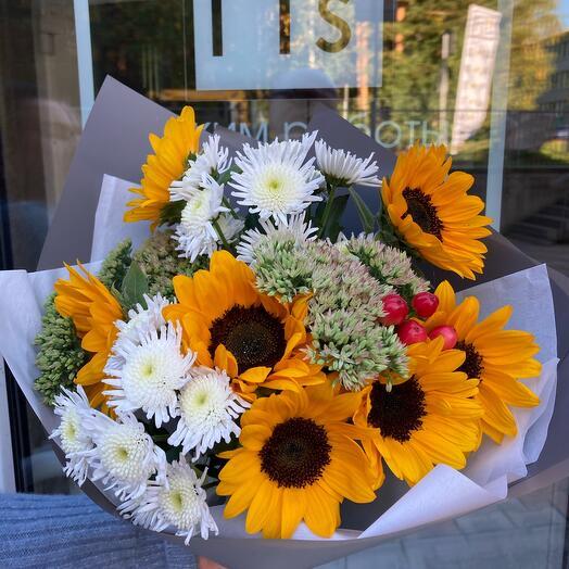 Bouquet F24