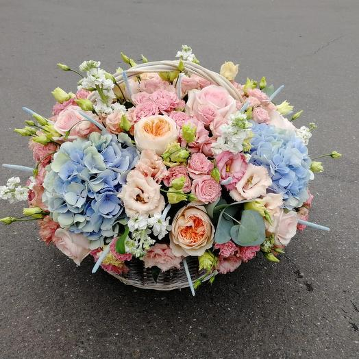Констанция: букеты цветов на заказ Flowwow