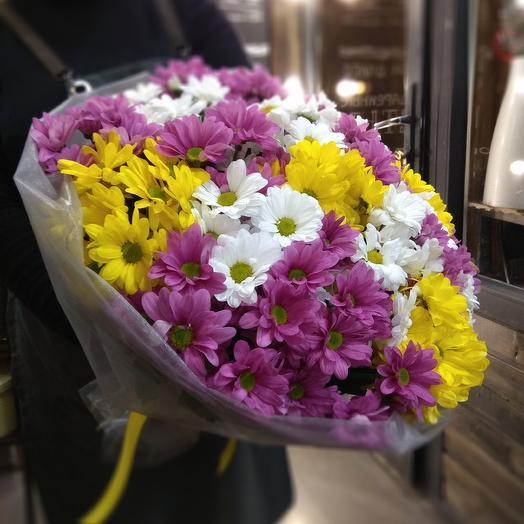 Леа: букеты цветов на заказ Flowwow