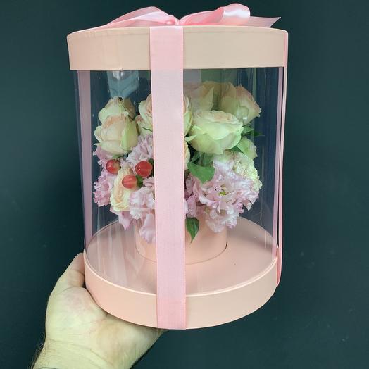 Цветочная Композиция 23: букеты цветов на заказ Flowwow