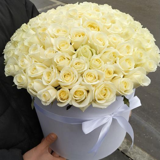Монолиза: букеты цветов на заказ Flowwow