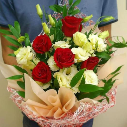 Букет к 1 сентября 6: букеты цветов на заказ Flowwow