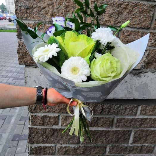 Перо: букеты цветов на заказ Flowwow