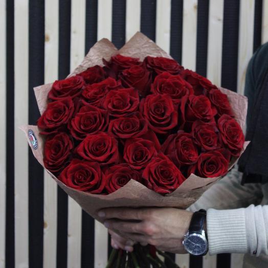 21 роза. Premium