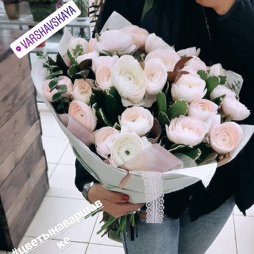 Zaraflower35: букеты цветов на заказ Flowwow