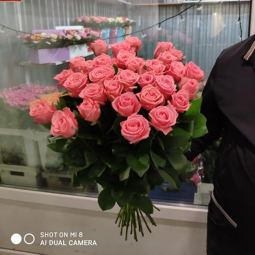 Анна Карина роза