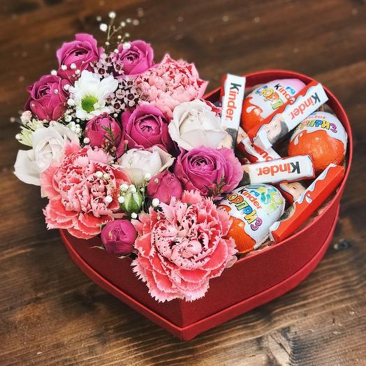 Коробка «Love» ️