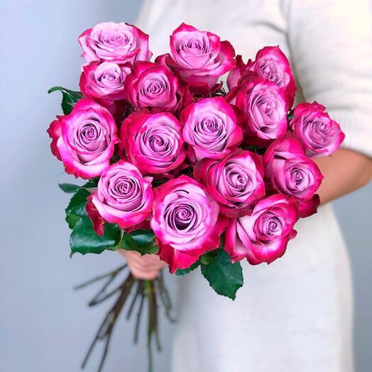 Розы Дип Пепл