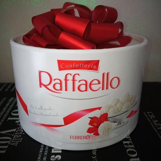 Торт Раффаэлло