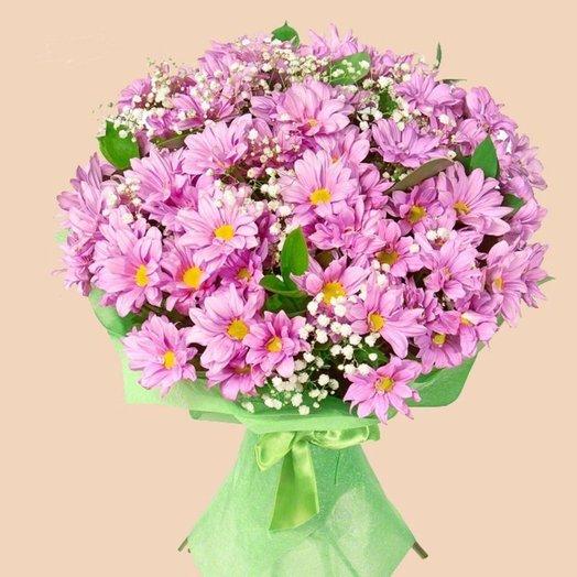 Аугуста: букеты цветов на заказ Flowwow