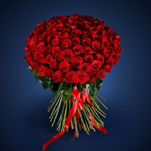 101 комплимент: букеты цветов на заказ Flowwow