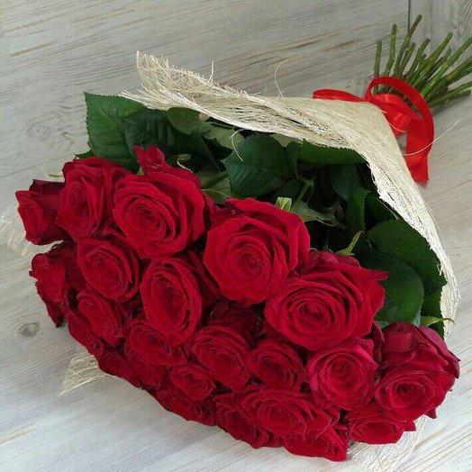 Букет года))): букеты цветов на заказ Flowwow