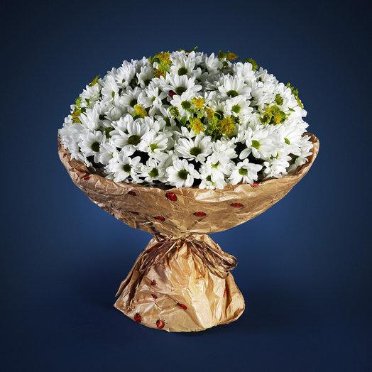 Бабье лето: букеты цветов на заказ Flowwow